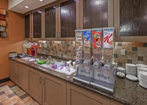 Hilton Garden Inn South Padre Island, Hotels  South Padre Island - big - 26