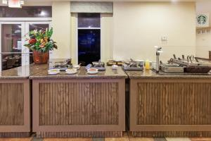 Hilton Garden Inn South Padre Island, Hotels  South Padre Island - big - 27