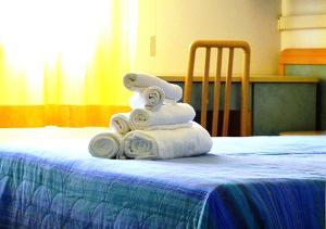 Hotel Lux, Hotely  Cesenatico - big - 26