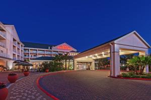 Hilton Garden Inn South Padre Island, Hotels  South Padre Island - big - 34