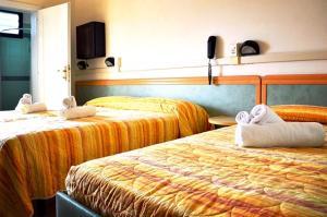 Hotel Lux, Hotely  Cesenatico - big - 28