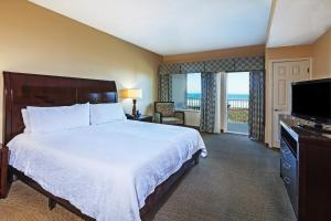 Hilton Garden Inn South Padre Island, Hotels  South Padre Island - big - 37