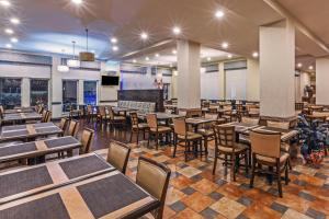 Hilton Garden Inn South Padre Island, Hotels  South Padre Island - big - 39
