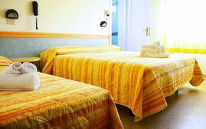 Hotel Lux, Hotely  Cesenatico - big - 29