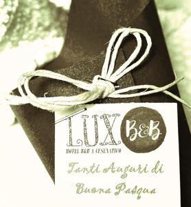 Hotel Lux, Hotely  Cesenatico - big - 33