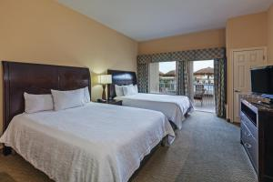 Hilton Garden Inn South Padre Island, Hotels  South Padre Island - big - 50