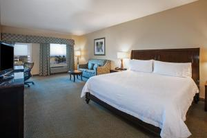 Hilton Garden Inn South Padre Island, Hotels  South Padre Island - big - 51