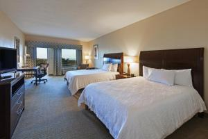 Hilton Garden Inn South Padre Island, Hotels  South Padre Island - big - 52