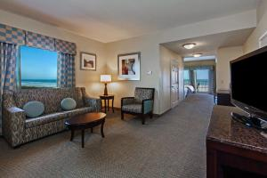 Hilton Garden Inn South Padre Island, Hotels  South Padre Island - big - 53