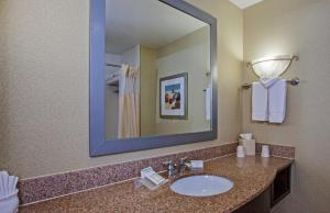 Hilton Garden Inn South Padre Island, Hotels  South Padre Island - big - 55