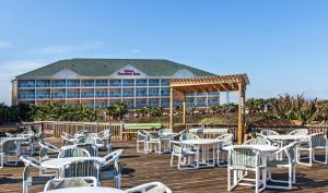 Hilton Garden Inn South Padre Island, Hotels  South Padre Island - big - 57