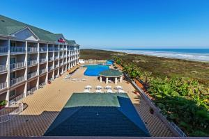 Hilton Garden Inn South Padre Island, Hotels  South Padre Island - big - 59