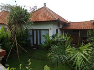 Green Bowl Bali Homestay, Alloggi in famiglia  Uluwatu - big - 15