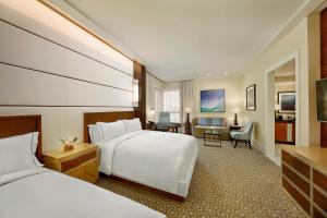 Disount hotel selection » arabie saoudite » la mecque » conrad