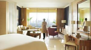 Raffles Dubai, Hotely  Dubaj - big - 19