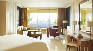 Raffles Dubai, Hotely  Dubaj - big - 16