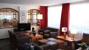 Hotel Tannenhof, Hotely  Zermatt - big - 16