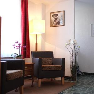 Hotel Tannenhof, Hotely  Zermatt - big - 23