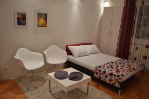 Apartment Studio Marko, Appartamenti  Belgrado - big - 1