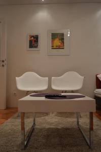 Apartment Studio Marko, Appartamenti  Belgrado - big - 4