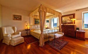Villa Tuttorotto, Bed and Breakfasts  Rovinj - big - 12