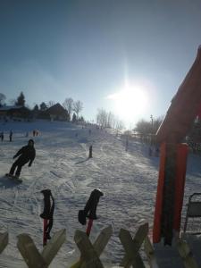Sport-Hotel Sibenicni vrch