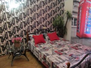Tatyanas Apartment 4, Apartmanok  Szumi - big - 1