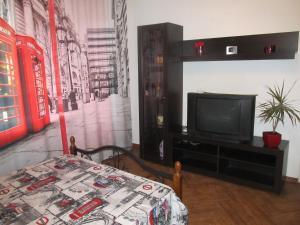 Tatyanas Apartment 4, Apartmanok  Szumi - big - 10