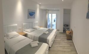 Acrogiali Hotel, Hotels  Platis Yialos Mykonos - big - 3