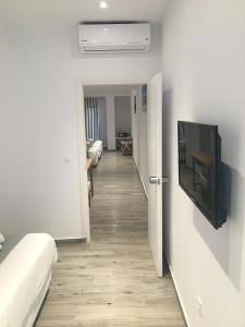 Acrogiali Hotel, Hotels  Platis Yialos Mykonos - big - 20
