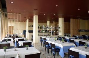 Hotel Ancora, Hotely  Lido di Jesolo - big - 79