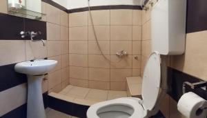 Apartment Haj Nehaj, Апартаменты  Сутоморе - big - 8