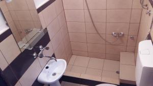 Apartment Haj Nehaj, Апартаменты  Сутоморе - big - 10