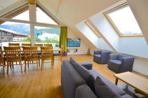 Apartment S&P 3 by Alpen Apartments, Ferienwohnungen  Zell am See - big - 29