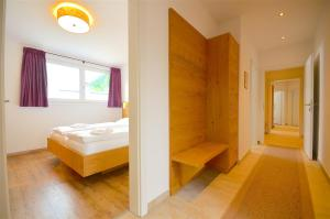 Apartment S&P 3 by Alpen Apartments, Ferienwohnungen  Zell am See - big - 16