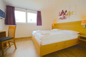 Apartment S&P 3 by Alpen Apartments, Ferienwohnungen  Zell am See - big - 14