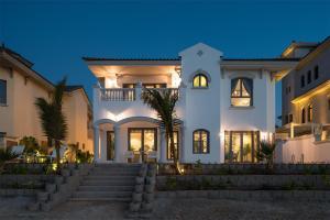 Nasma Luxury Stays - Frond L, Palm Jumeirah - Dubai