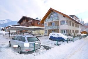 Apartment S&P 3 by Alpen Apartments, Ferienwohnungen  Zell am See - big - 40
