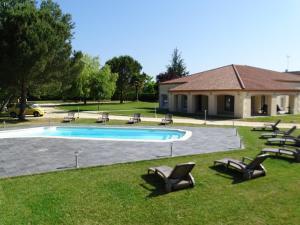 Maison d'hôtes Villa Soleil, Affittacamere  Bergerac - big - 10
