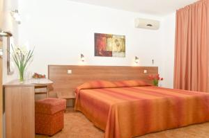 Family Hotel Vega, Hotels  St. St. Constantine and Helena - big - 10