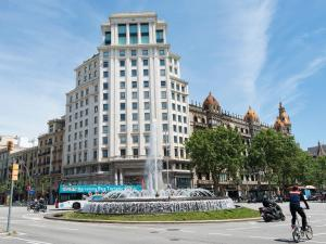Luxury One-Bedroom Apartment - Paseo de Gracia, 16