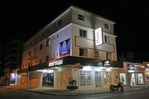 Hotel Mar Grosso