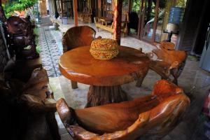 Bulian Homestay, Ubytování v soukromí  Kubutambahan - big - 51
