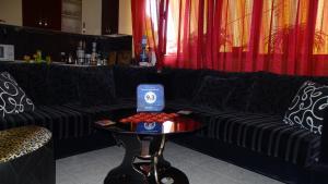 Central Apartments Shoshi, Ferienwohnungen  Tirana - big - 23