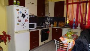 Central Apartments Shoshi, Ferienwohnungen  Tirana - big - 32