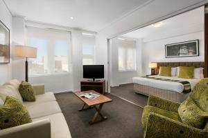 Apartamento Executive de 1 dormitorio