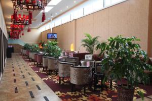 Meilihua Hotel, Hotely  Chengdu - big - 26