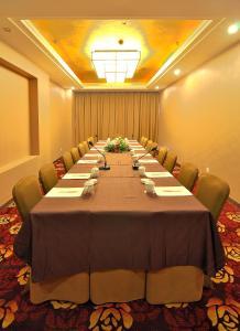 Meilihua Hotel, Hotely  Chengdu - big - 10