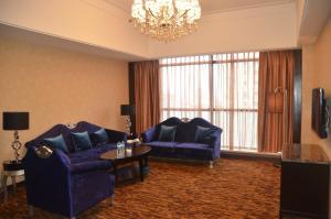 Meilihua Hotel, Hotely  Čcheng-tu - big - 11