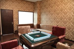 Meilihua Hotel, Hotely  Chengdu - big - 12